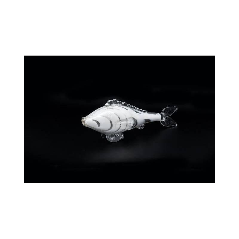 Ryba srebrzona - duża