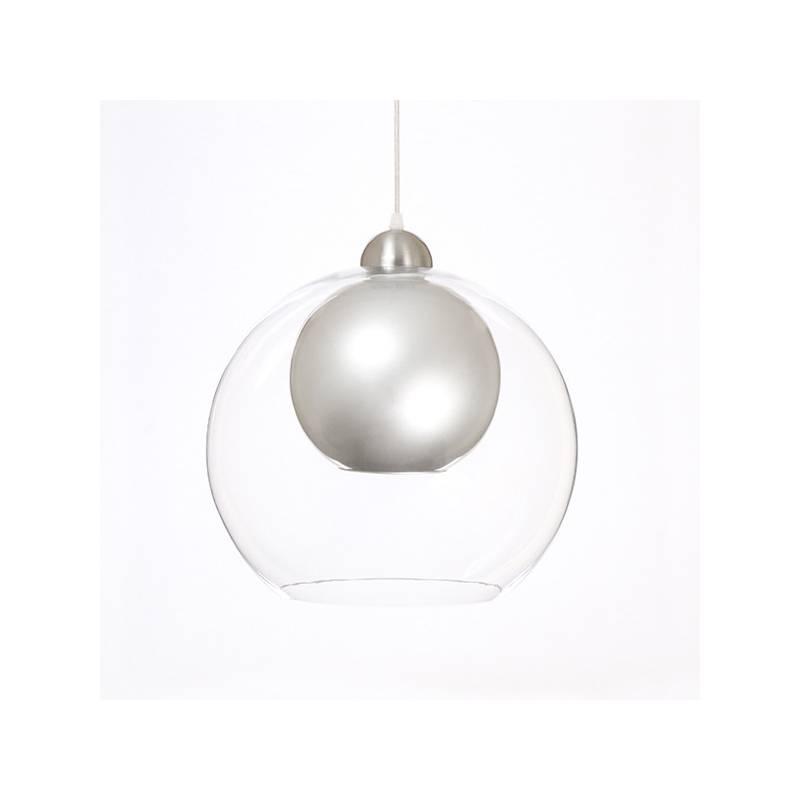 """Lamp """"Sphere in sphere"""" - d. 350/45 mm"""
