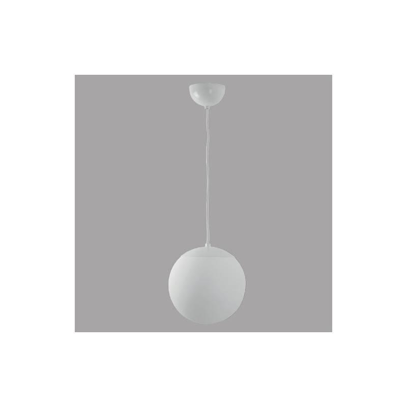 Lampa ADRIA S1 opalowa matowa - śr. 200 mm