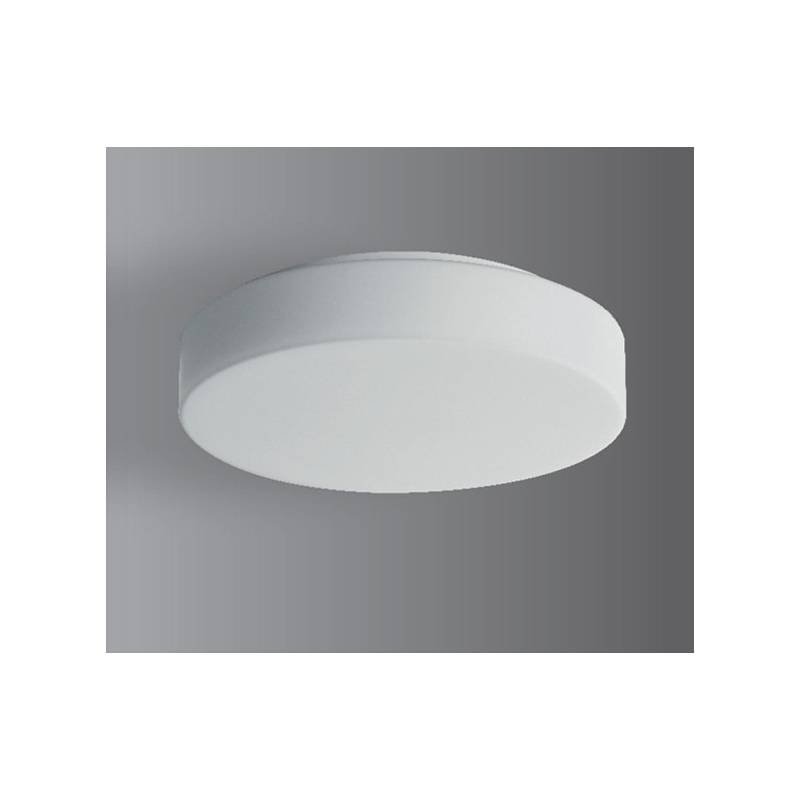 Plafon ELSA 3 LED opalowy matowy - śr. 360 mm