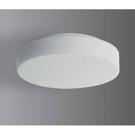 Opal matte plafond ELSA 3 LED - d. 360 mm