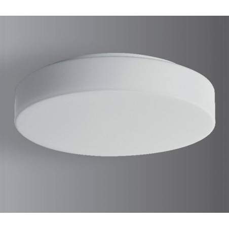 Plafon ELSA 4 LED opalowy matowy - śr. 420 mm