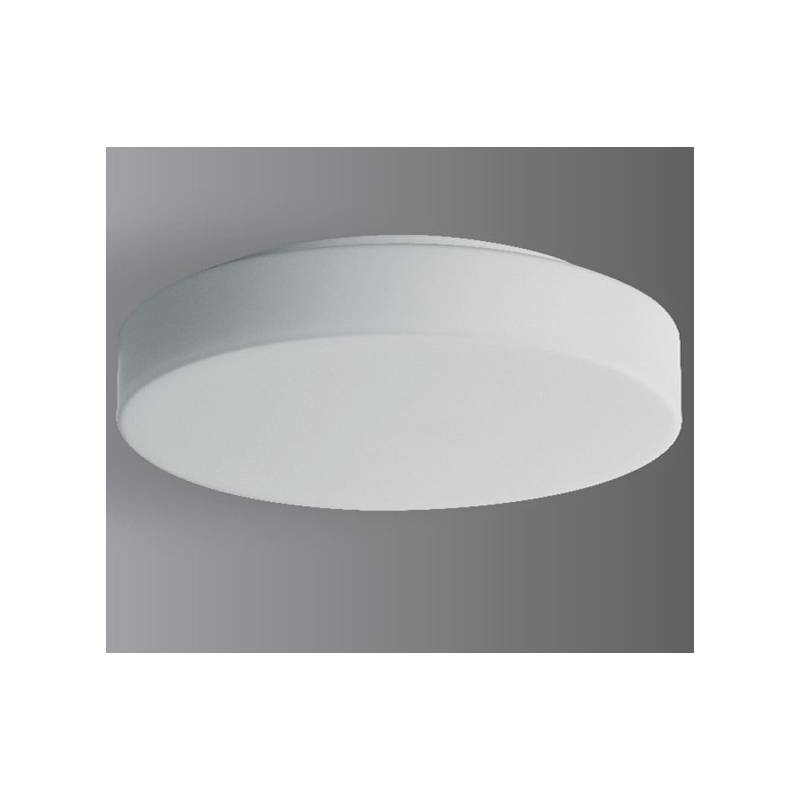 Plafon ELSA 6 LED opalowy matowy - śr. 590 mm