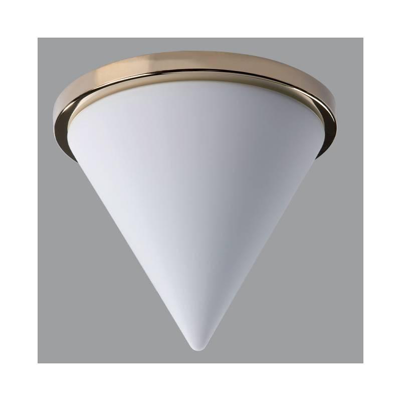 Plafon KIRA D2 opalowy matowy - śr. 325 mm