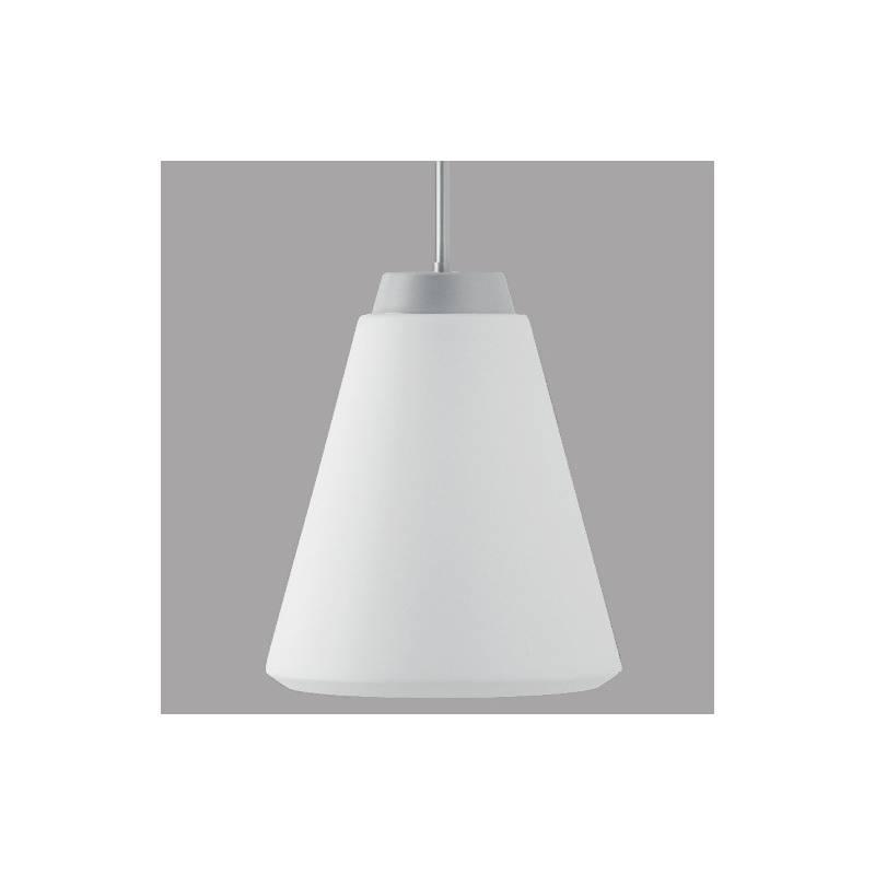 Opal matte lamp DANTE 2 - d. 300 mm