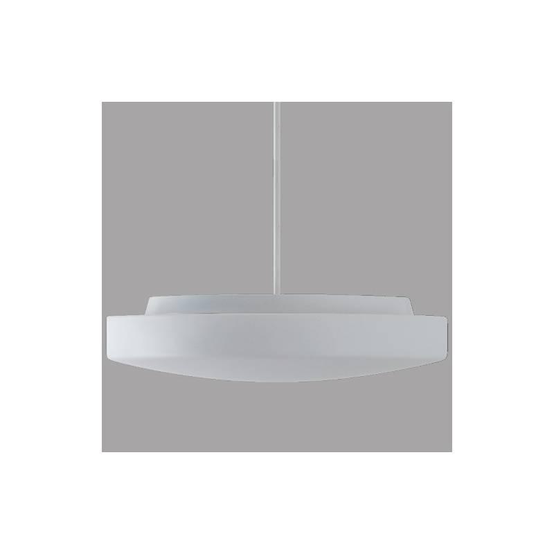 Opal matte lamp EDNA P5 - d. 490 mm