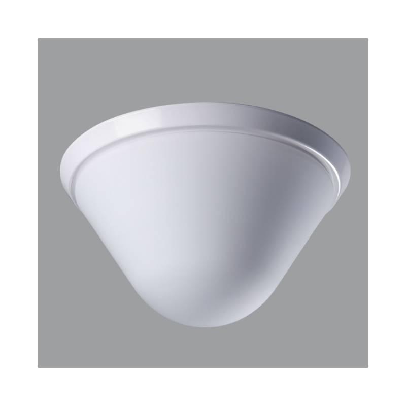 Opal matte plafond DRACO DL4 - d. 460 mm
