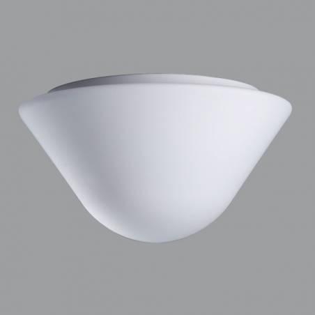 Opal matte plafond DRACO 4 - d. 420 mm