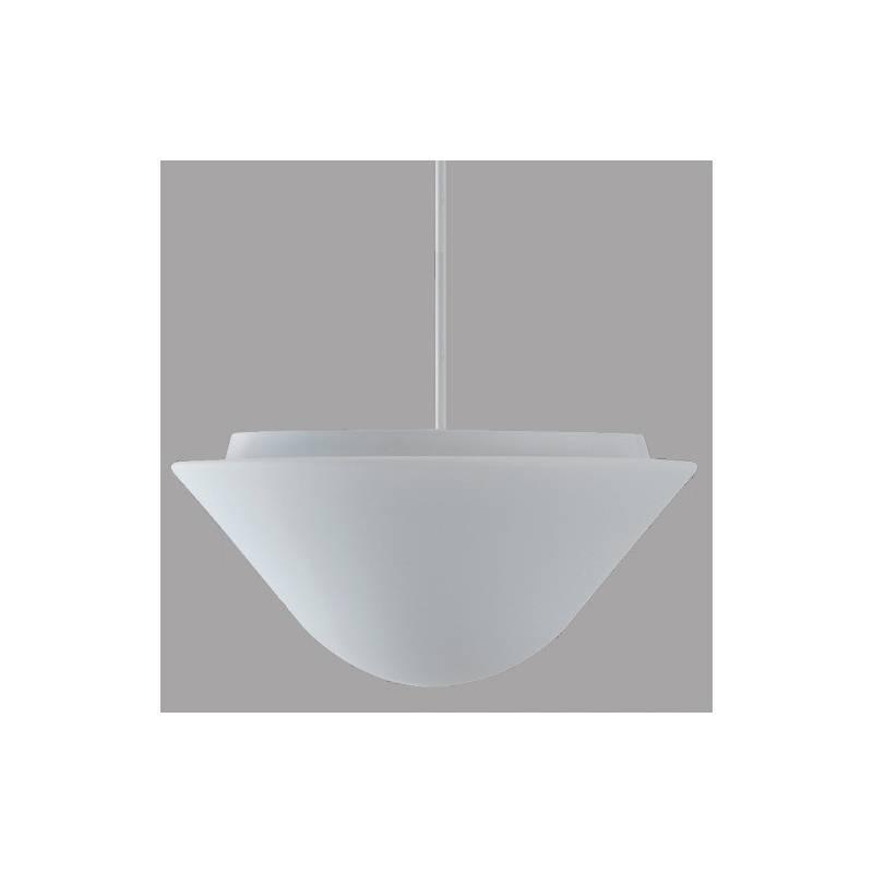 Lampa DRACO P5 opalowa matowa - śr. 490 mm