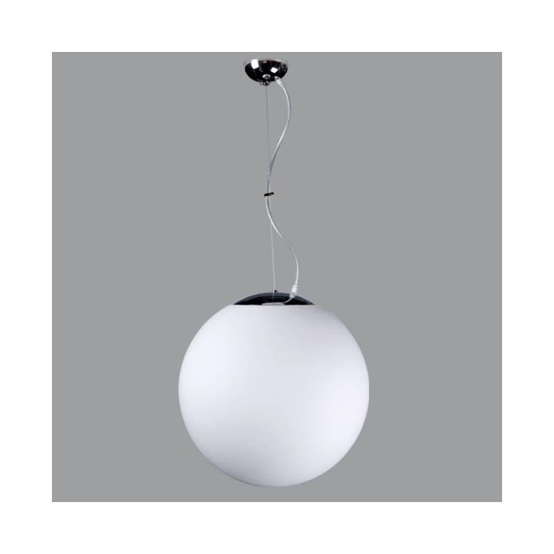Opal matte lamp ADRIA L4 - d. 500 mm