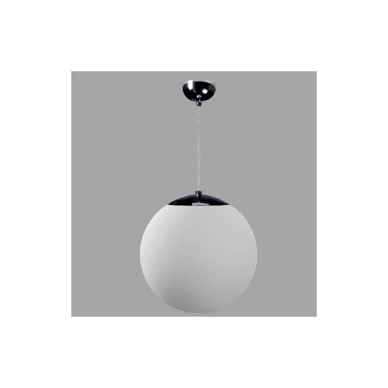 Opal matte lamp ADRIA S4 - d. 500 mm