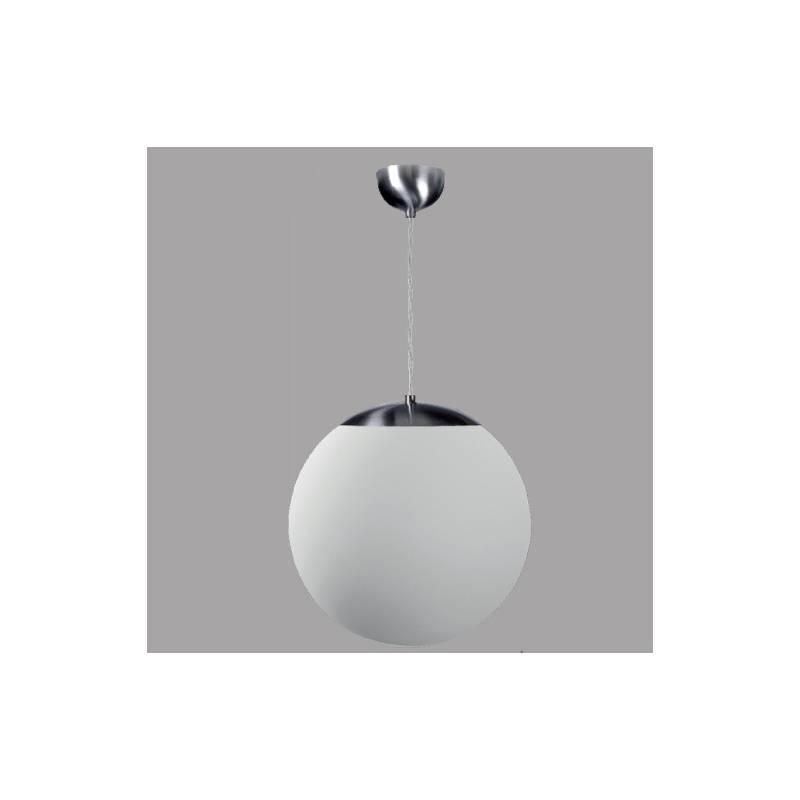 Lampa ADRIA S4 opalowa matowa - śr. 500 mm
