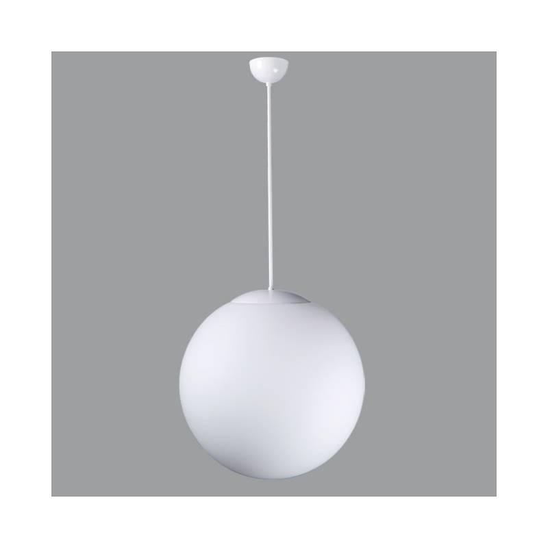 Lampa ADRIA 5 opalowa matowa - śr. 600 mm