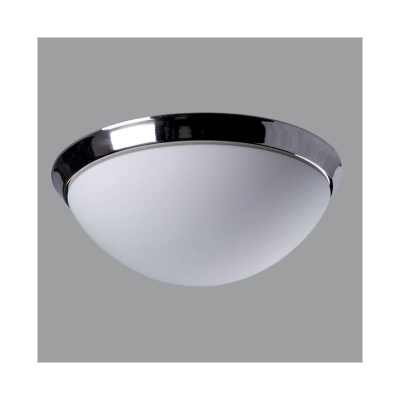 Opal matte plafond AURA DL4 - d. 460 mm