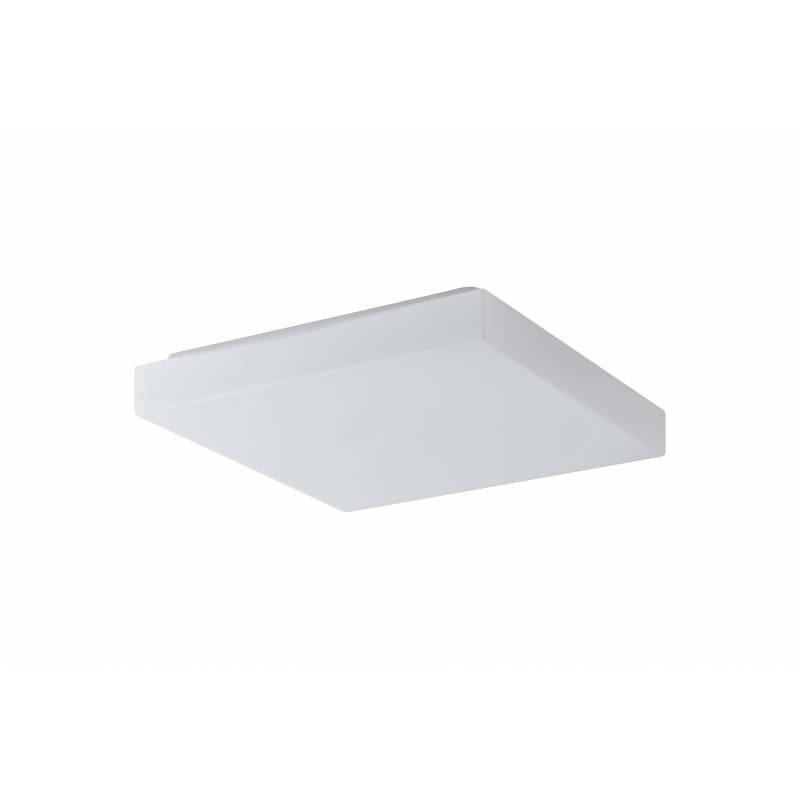Plafon LIBRA 2 opalowy matowy - dł. 420 mm