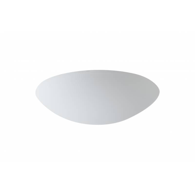 Opal matte plafond AURA V11 - d. 420 mm