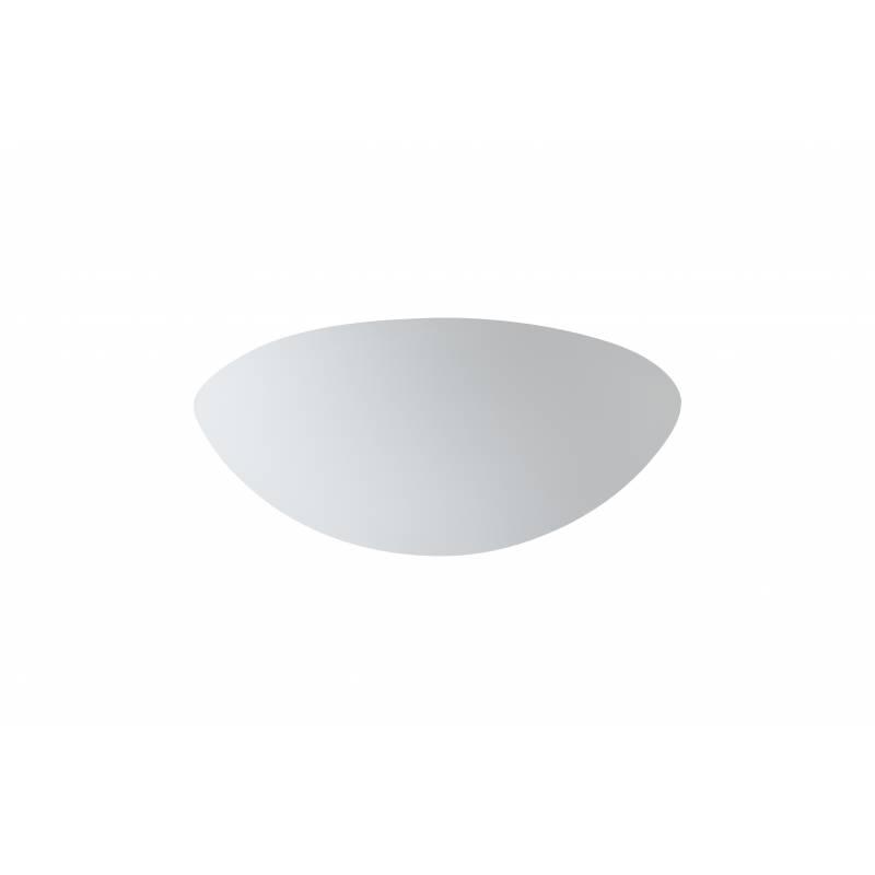 Opal matte plafond AURA V8 - d. 300 mm