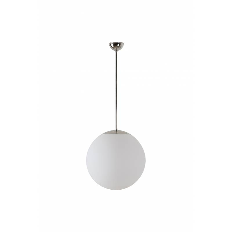 Opal matte lamp ADRIA 3 - d. 400 mm