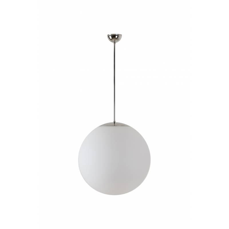 Lampa ADRIA 4 opalowa matowa - śr. 500 mm