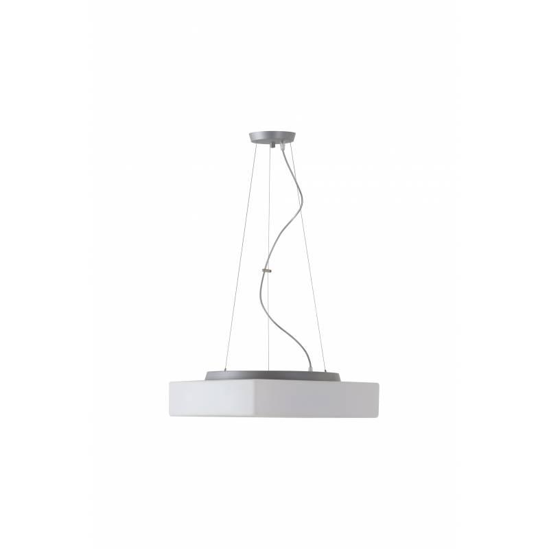 Lampa LINA L7 opalowa matowa - dł. 440 mm