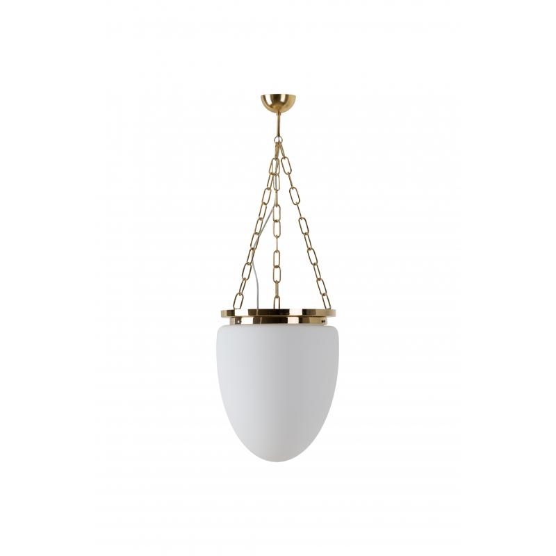 Opal matte lamp MIRA R - d. 350 mm