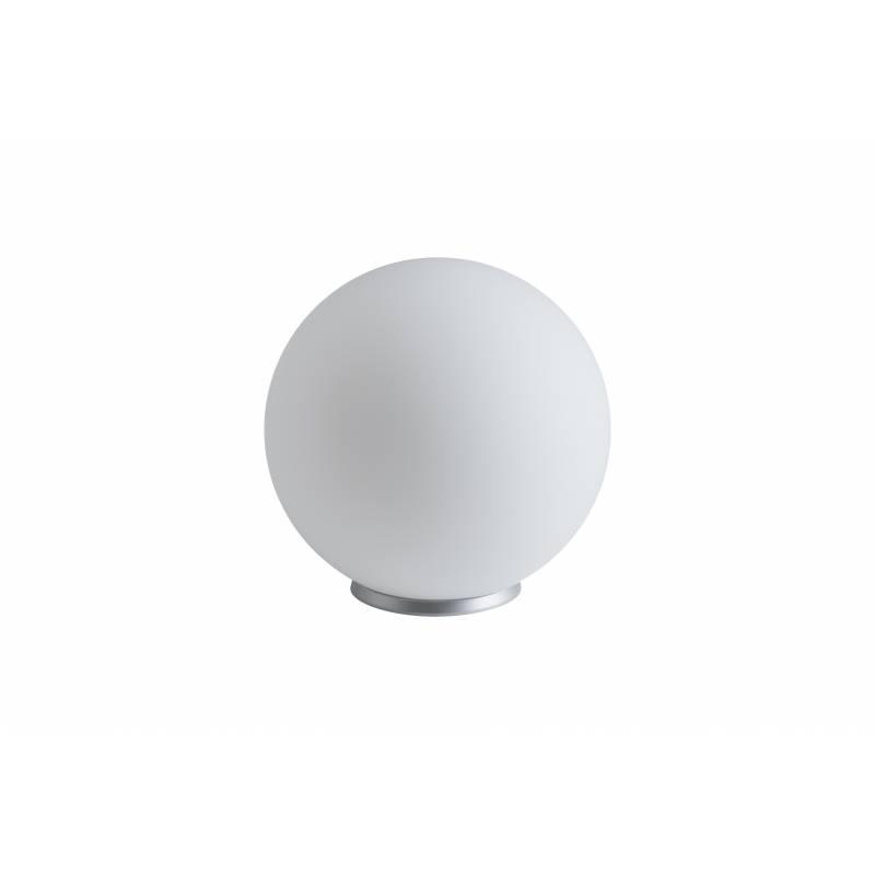 Lampa BIANCA 3 stołowa opalowa matowa - śr. 300 mm