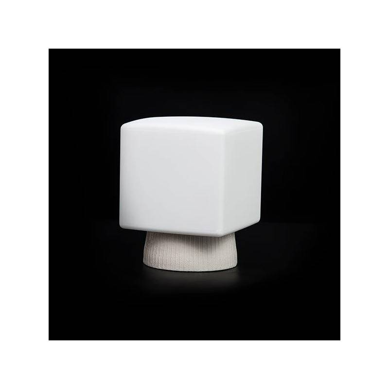 Lamp 5444 in different options with thread - l. 125 mm