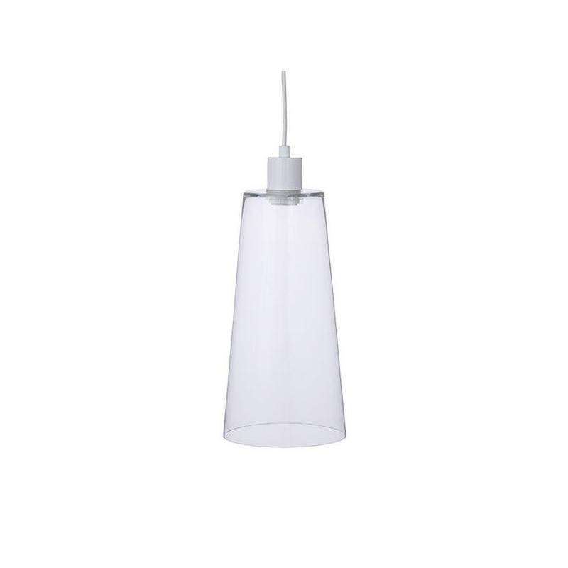 Opal lampshade 4384