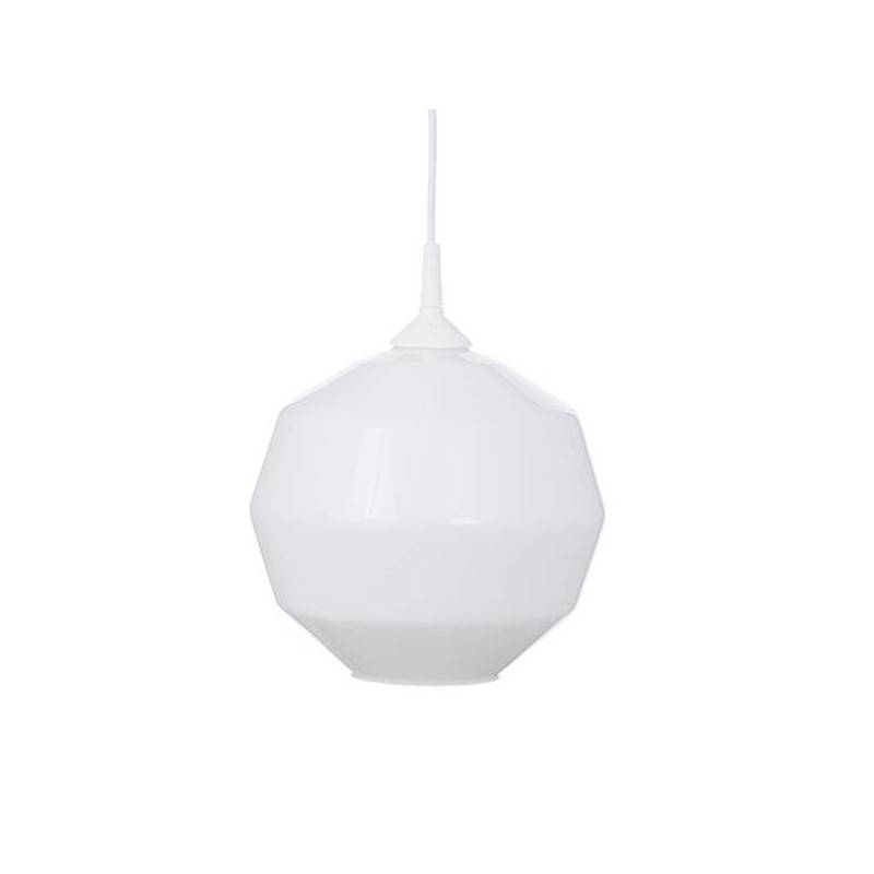 Lampshade 4242 in different options - d. 250/42 mm