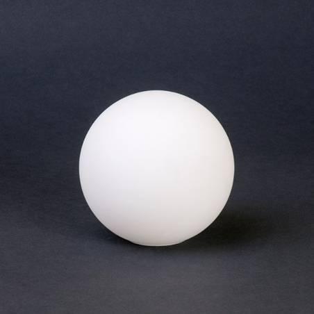 Klosz 4001B opalowy matowy - śr. 100/25 mm