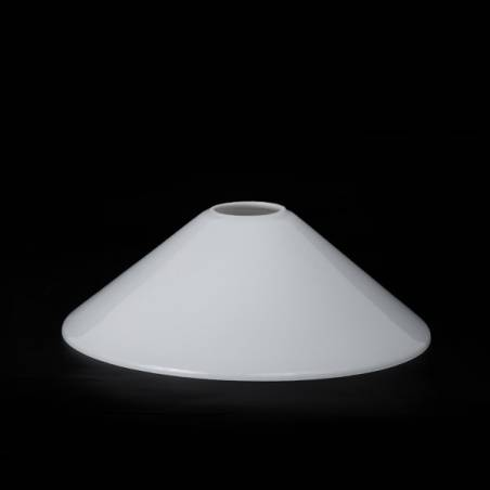 Lampshade 4311A in different options - d. 250/42 mm