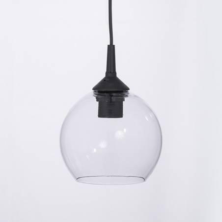 Lampa 4051 jasna - śr. 160/45 mm