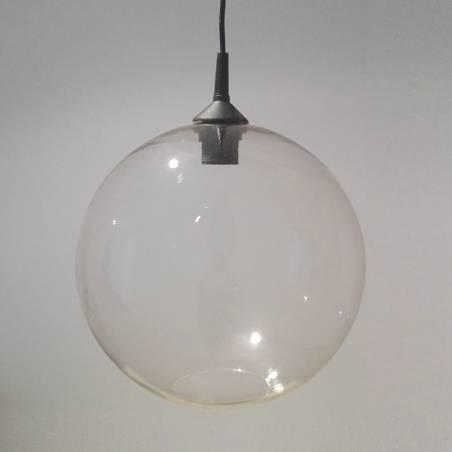"""Lampa 4057 jasna """"Lister""""  - śr. 300/42 mm"""