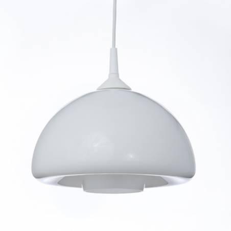 Lampa 4467 opalowa - śr. 260/45 mm