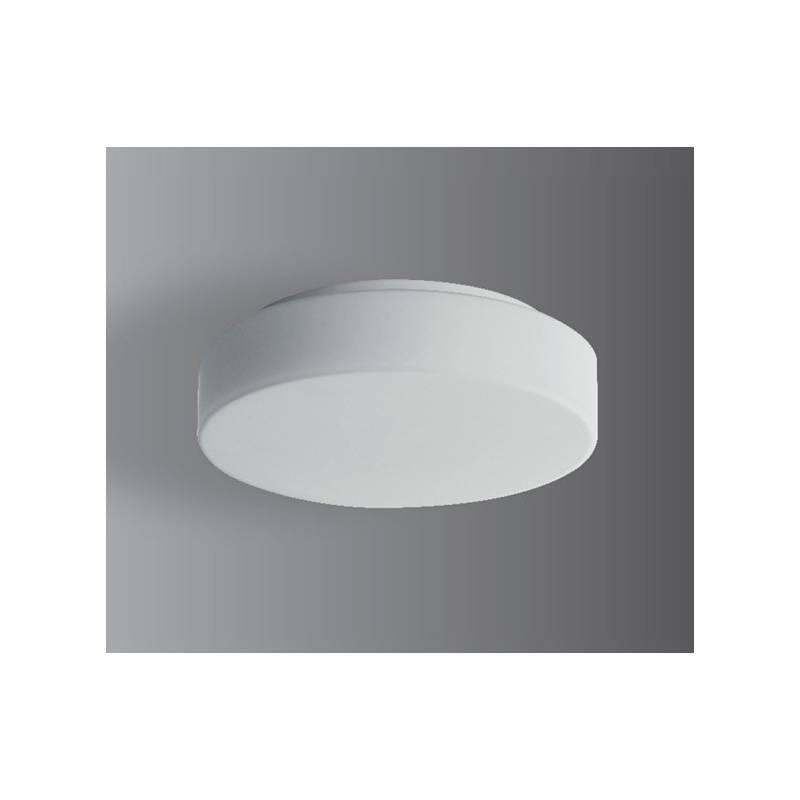 Plafon ELSA 2 LED opalowy matowy - śr. 300 mm