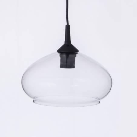 Cristalglass lamp 4303 - d. 240/42 mm