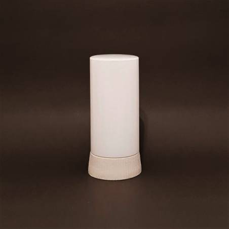 Opal lamp 4613XS with thread - d. 92/84,5 mm