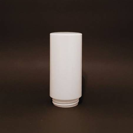 Opal lampshade 4613XS with thread - d. 92/84,5 mm