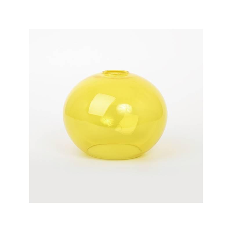 Klosz 4055 jasny malowany farbą - śr. 200/45 mm