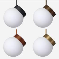 Lampa POLARIS ZTR - śr. 200 mm