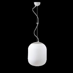 Lampe TANIA L1 Opal matt -...