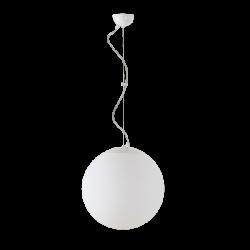 Lampa ADRIA L3 opalowa...