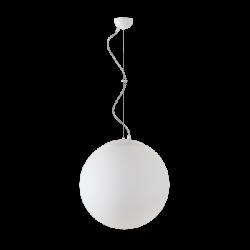Lampa ADRIA L4 opalowa...