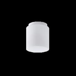 Plafon ALKOR 1 LED opalowy...
