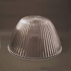 Cristalglass lampshade...