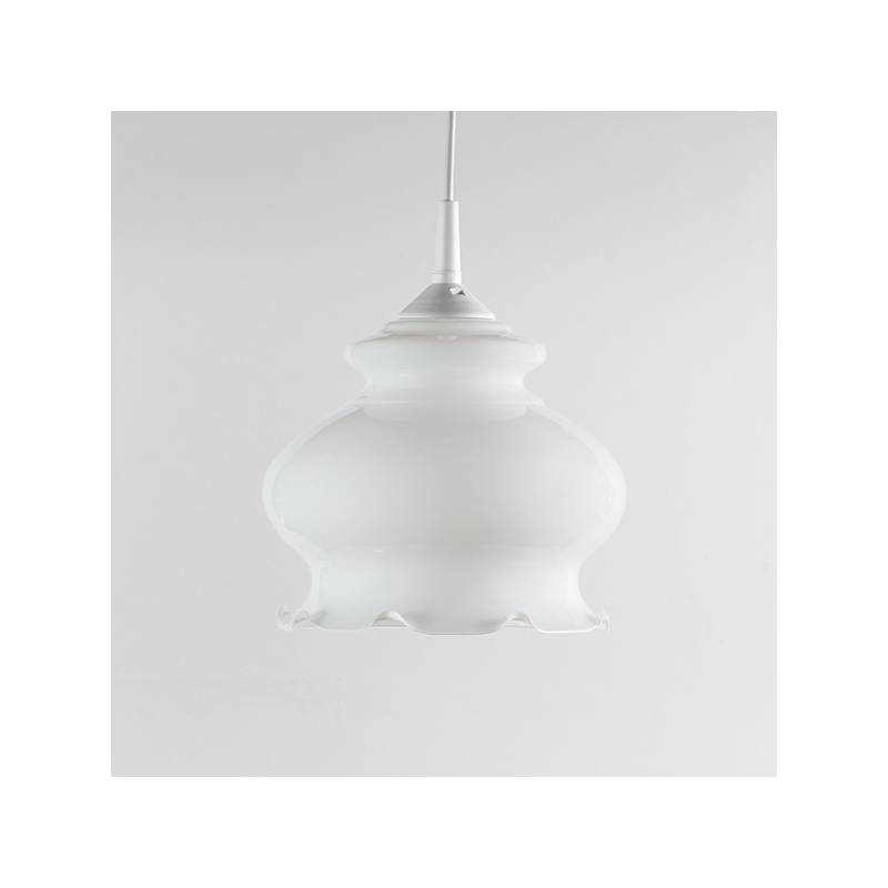 Opal lampshade 4309(8)